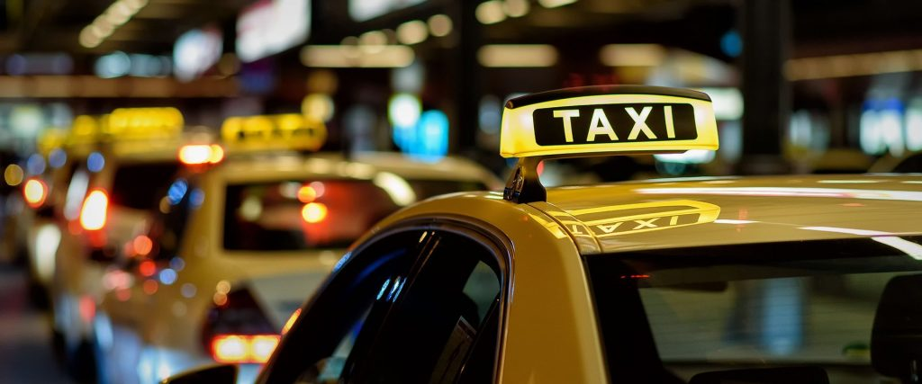 Malatya Taksi - Taksi Malatya